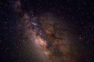 Milky way 2 md