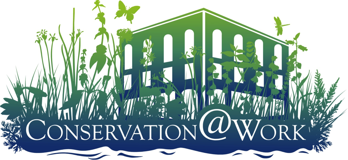 conservation work logo