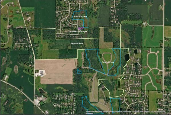 Schroyer map
