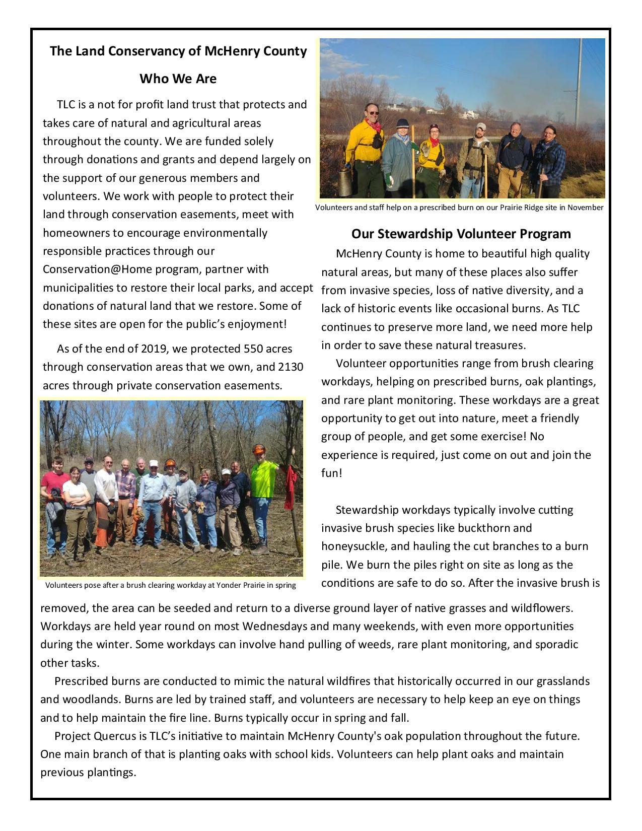 Volunteer Report 2019 Final page 002