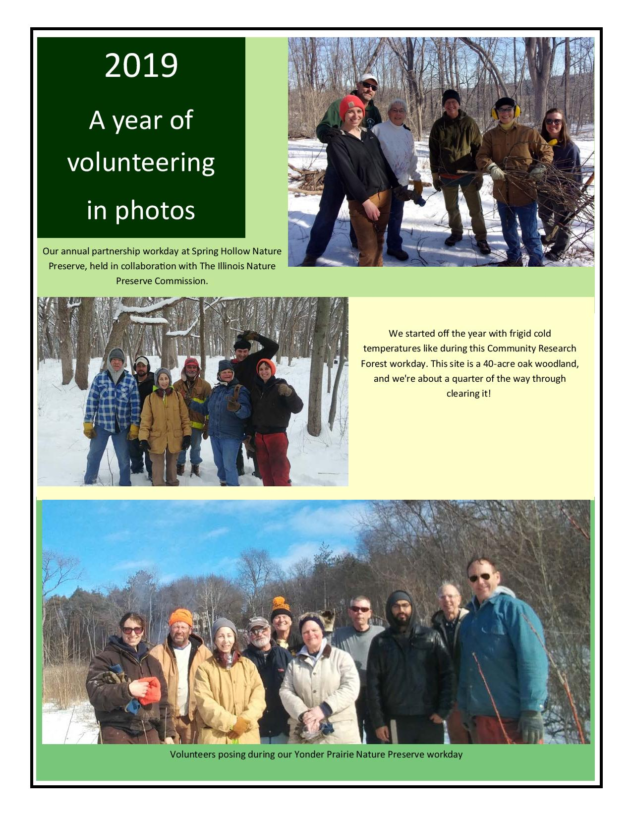 Volunteer Report 2019 Final page 006