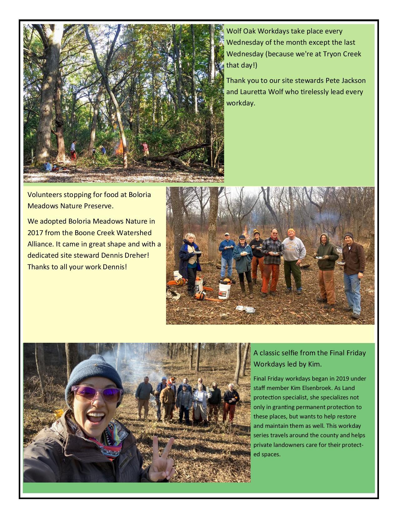 Volunteer Report 2019 Final page 008